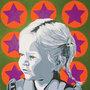 portret Jip 60x60CM